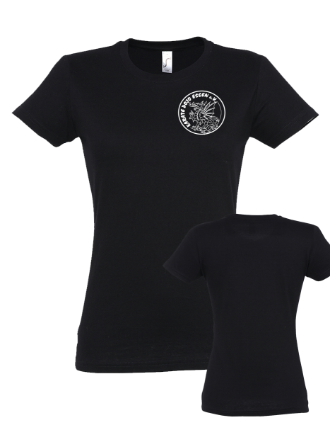 Offizielles Vereins-Shirt #1 (Damen-Shirt)