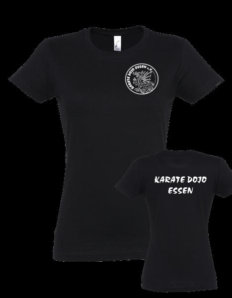 Offizielles Vereins-Shirt #2 (Damen-Shirt)